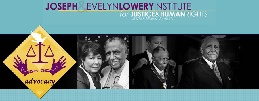 Joseph & Evelyn Lowery Institute