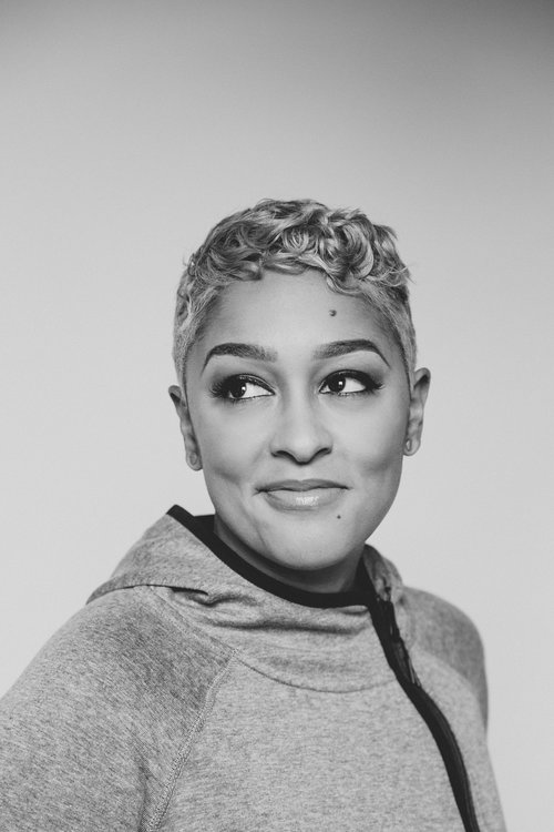Spotlight on Dr. Eve Ewing, a Modern Renaissance Woman      By Anthony Felder
