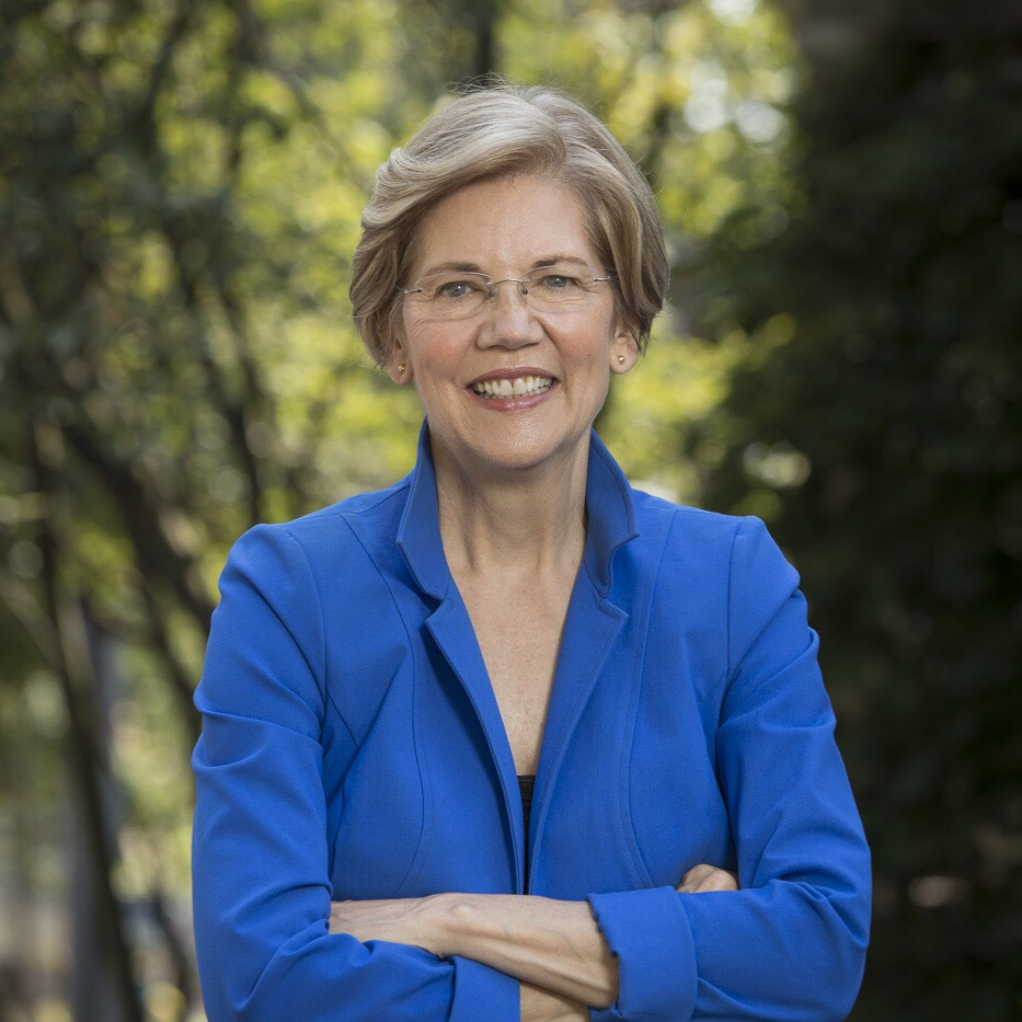 Political Watch: My Perspective on Elizabeth Warren's Appeal to Black Women Voters, By Terria Davis, Clark Atlanta University